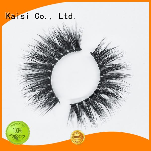 bulk supply artificial eyelashes custom for wholesale