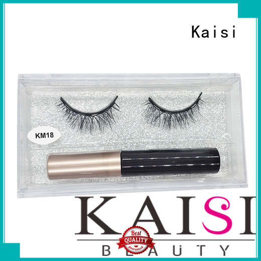Kaisi universal magnetic lashes light weight at favorable price