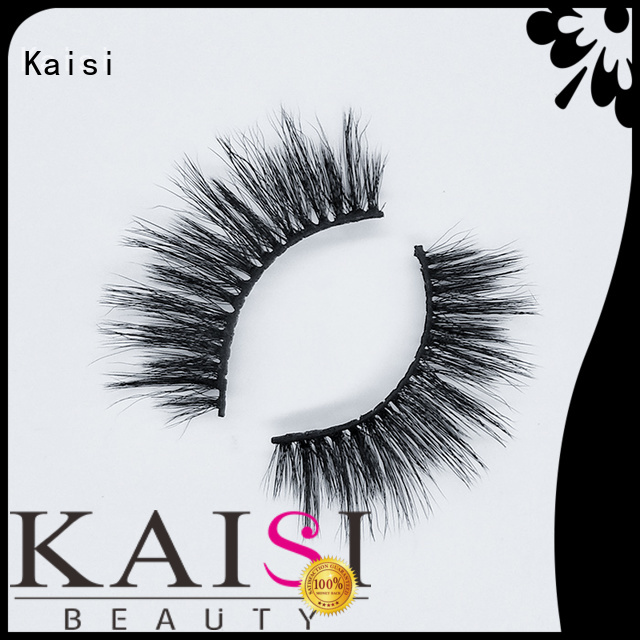 Kaisi best fake lashes custom