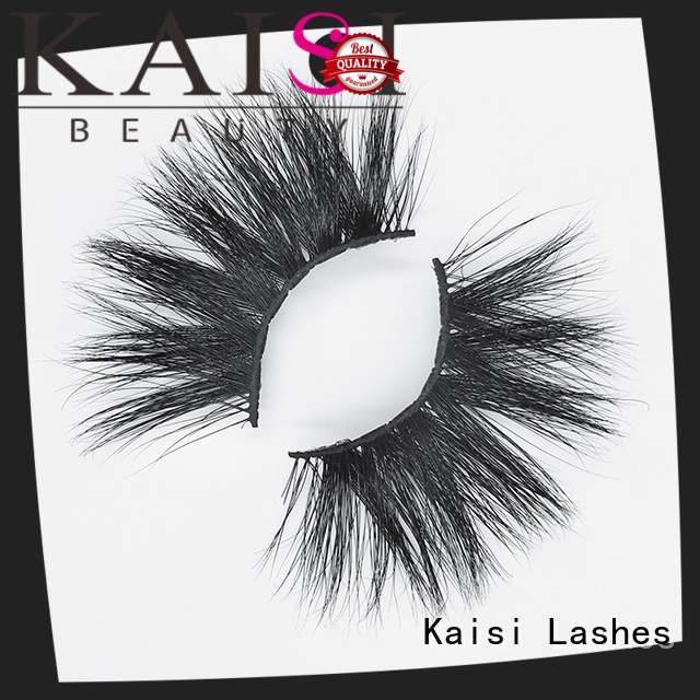 Kaisi light weight applying false eyelashes natural looking fast delivery