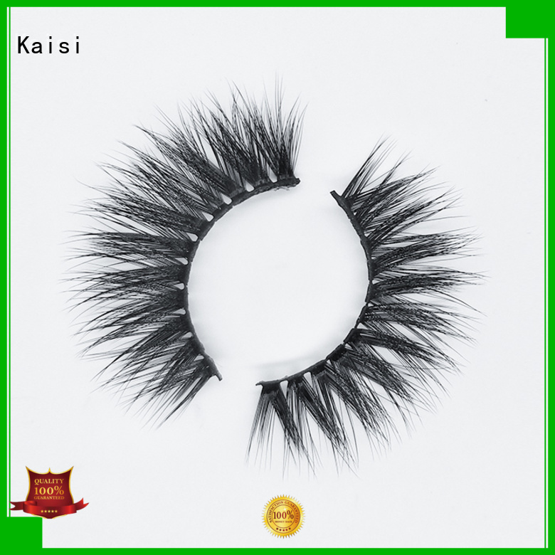professional synthetic lashes custom for wholesale