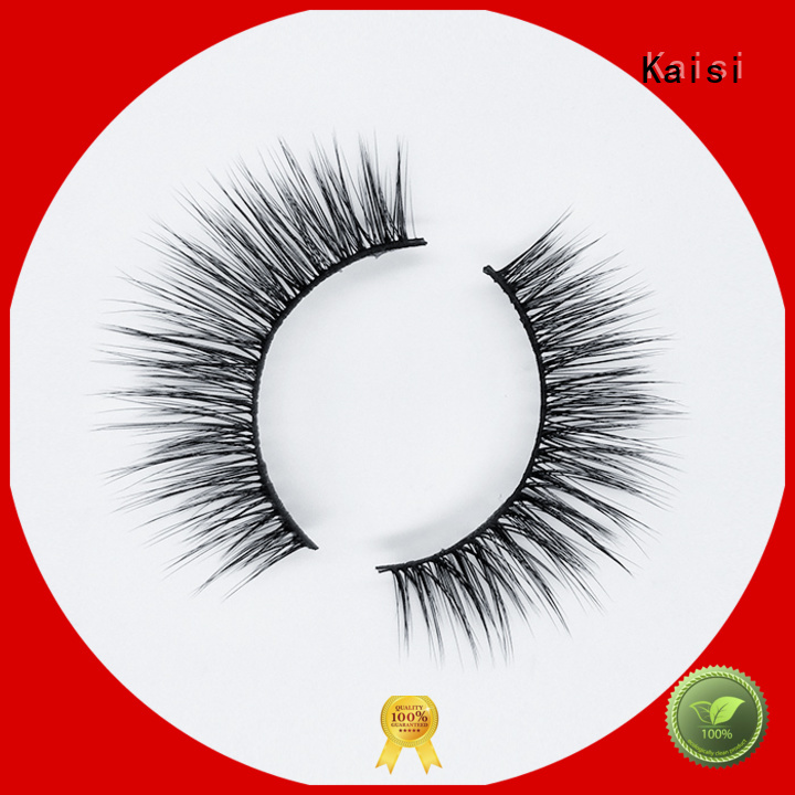 bulk supply synthetic lashes oem&odm fast delivery