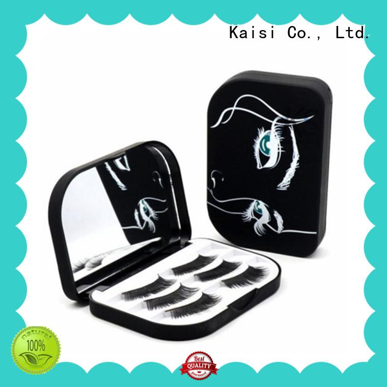 Kaisi oem&odm eyelash boxes wholesale wholesale for eyes
