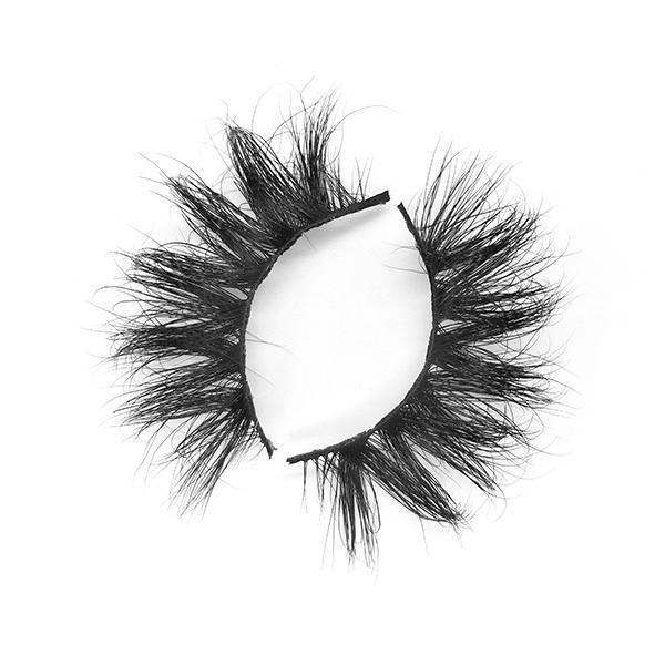 Wholesale 3d mink lashes private label false eyelashes