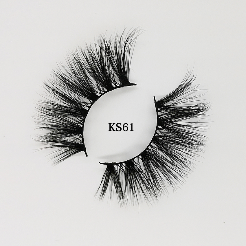 3d eyelashes wholesale long 25mm mink lashes bulk