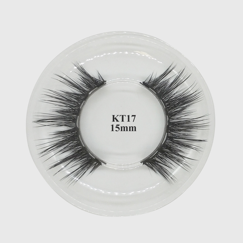 Real mink 5 Magnets the best magnetic strip lashes