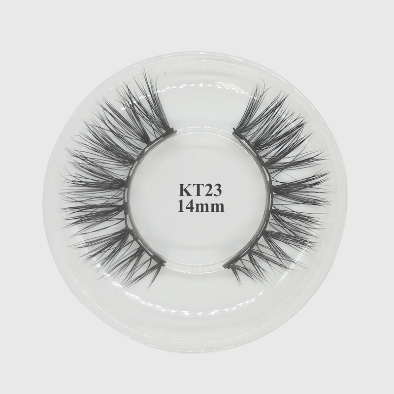 2020 3D Reusable 5Magnets Eyelashes Fake Best Magnetic Lashes with Private Label