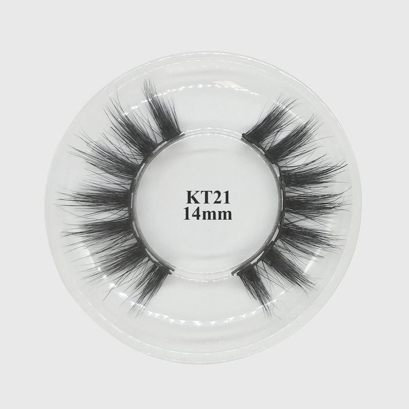 Wholesale 3D False Eyelashes Private Label Magnetic Eyeliner And Lashes