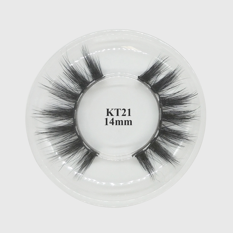 Wholesale 3D False Eyelashes Private Label Magnetic Eyeliner And Lashes