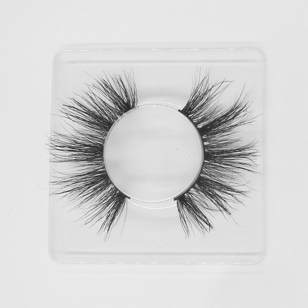 Private label good vendors dramatic 25mm 3d mink lashes bulk