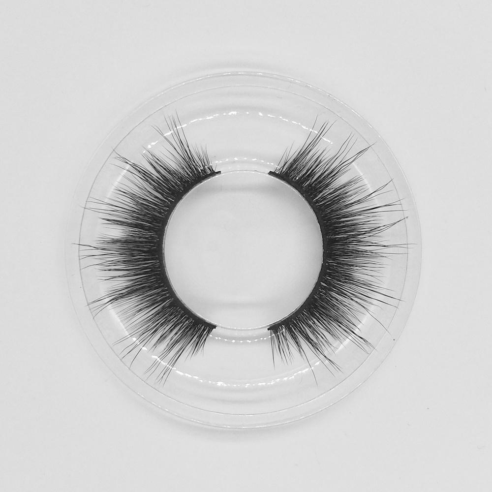 wholesale full thick premium eyelashes 3d faux mink lashes