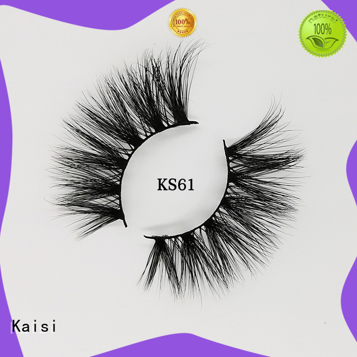 custom best fake eyelashes natural looking high quality