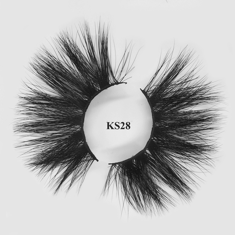 5d 100% real mink hair kaisi official mink lashes