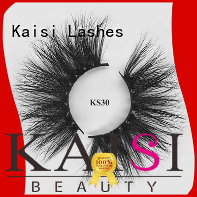Kaisi mink 3d hair lashes natural looking high quality