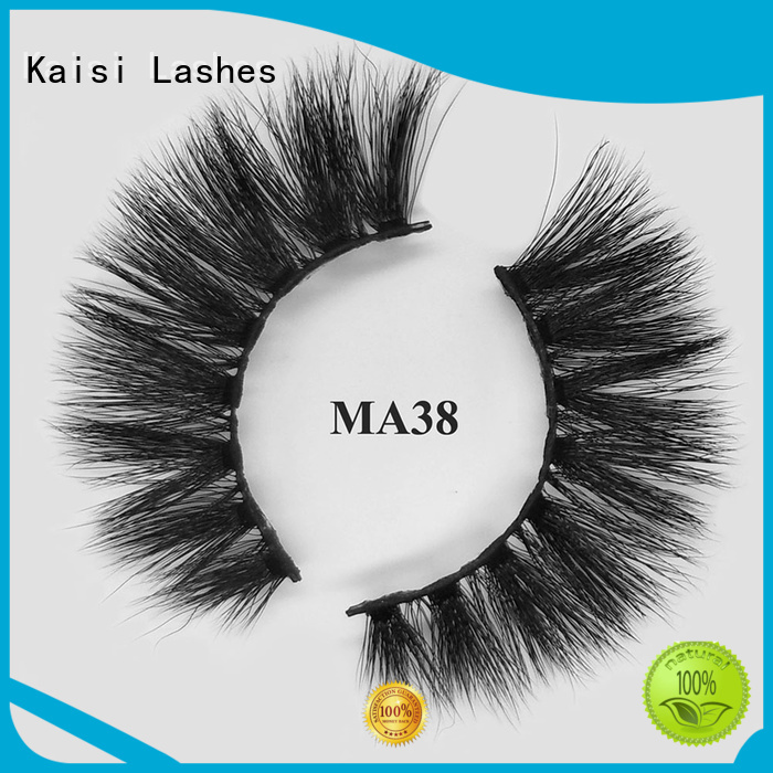 Kaisi best fake lashes wholesale
