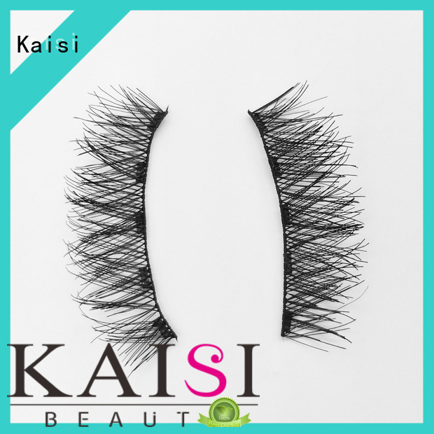 Kaisi magnetic eyeliner lashes light weight