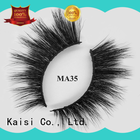 Kaisi natural looking false eyelashes fast shipping