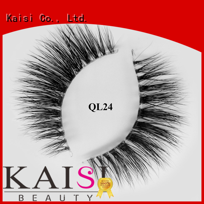 best natural looking 3d mink lashes wholesale top brand