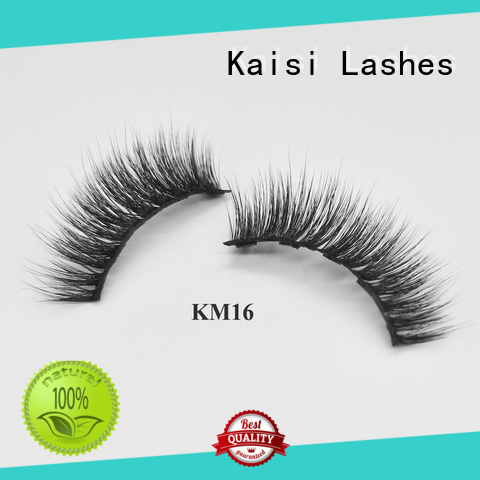 Kaisi popular magnetic lashes light weight fast shipping