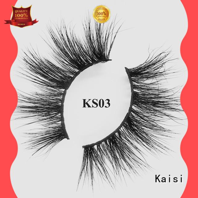 Kaisi fake eyelashes natural looking fast delivery