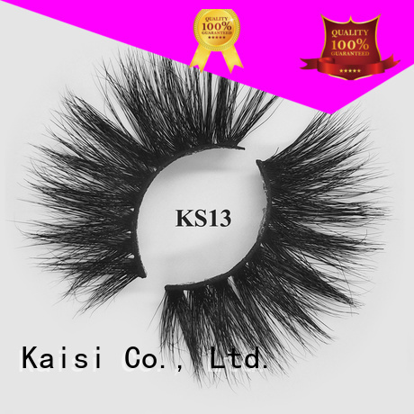 light weight 3d mink eyelashes factory direct supply competitive price